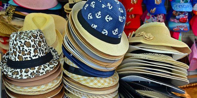 استيراد قبعات من تركيا