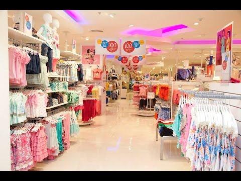 اسعار ملابس الاطفال في السعودية