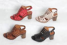 اسماء ماركات احذية نسائية تركية
