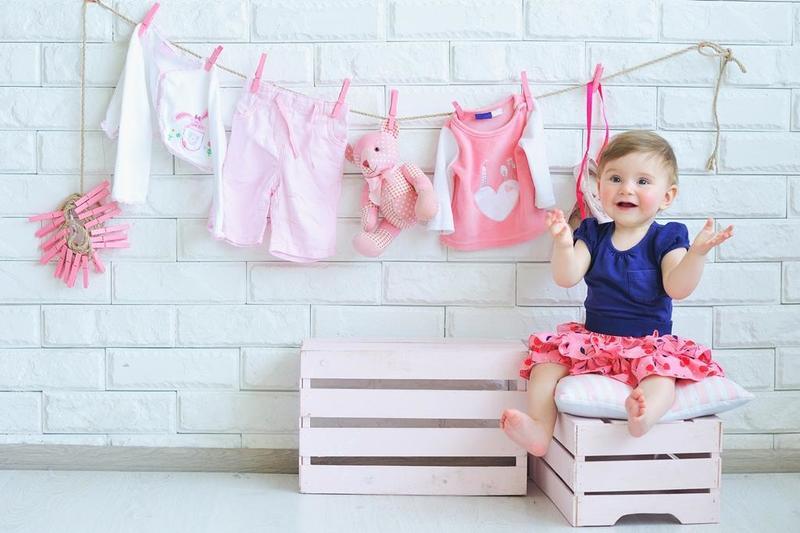 اسواق ملابس الاطفال في الرياض