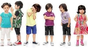 اشهر الماركات التركية لملابس الاطفال