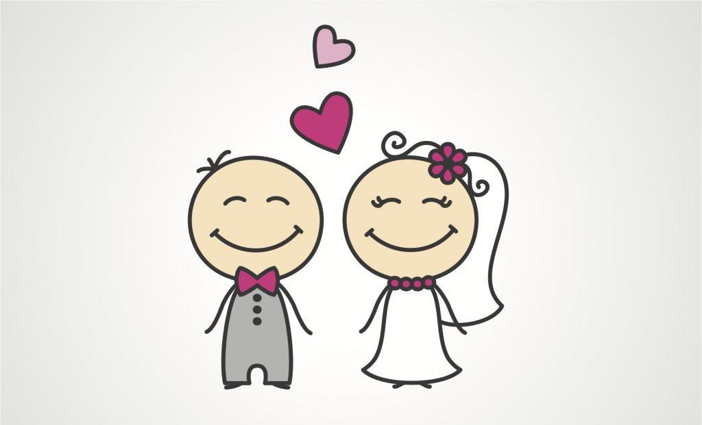 تصحيح وضع زواج