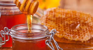العسل للصفار