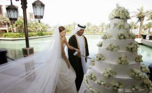 توثيق عقد زواج سعودي من أجنبية