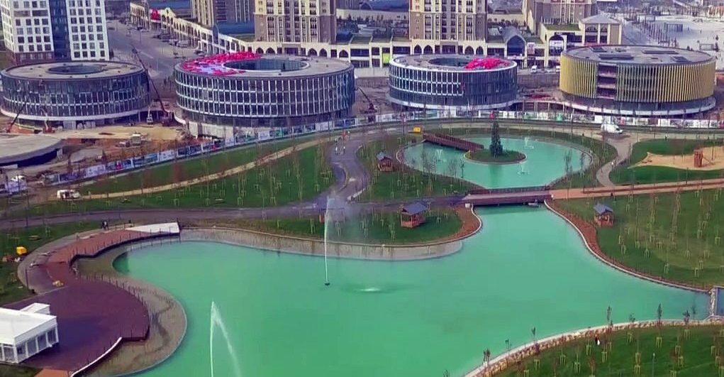 حديقة باشاك شهير الوطنية