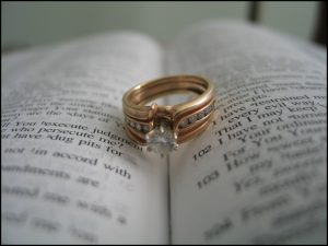 دعوى إثبات زواج