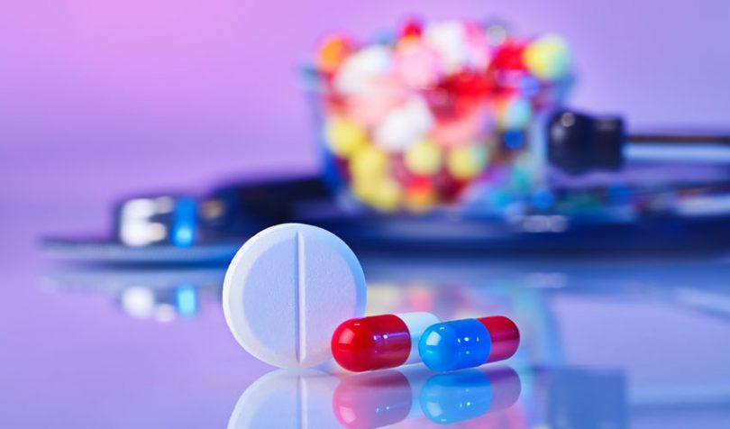 شركات أدوية