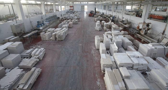 شركات حجر في تركيا