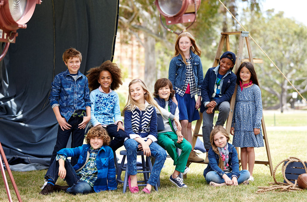 شركات ملابس اطفال في تركيا