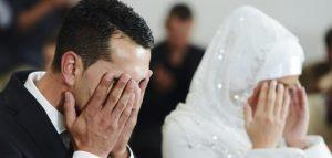 شروط زواج السعودي من أجنبية غير مقيمة