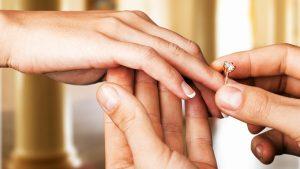 طريقة تقديم معاملة زواج سعودي من اجنبيه