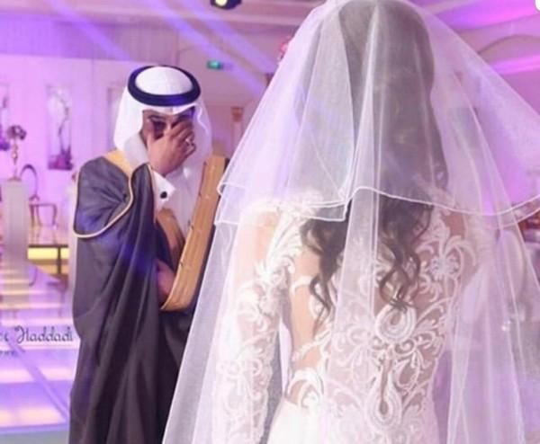 طلب توثيق عقد زواج سعودي من أجنبية