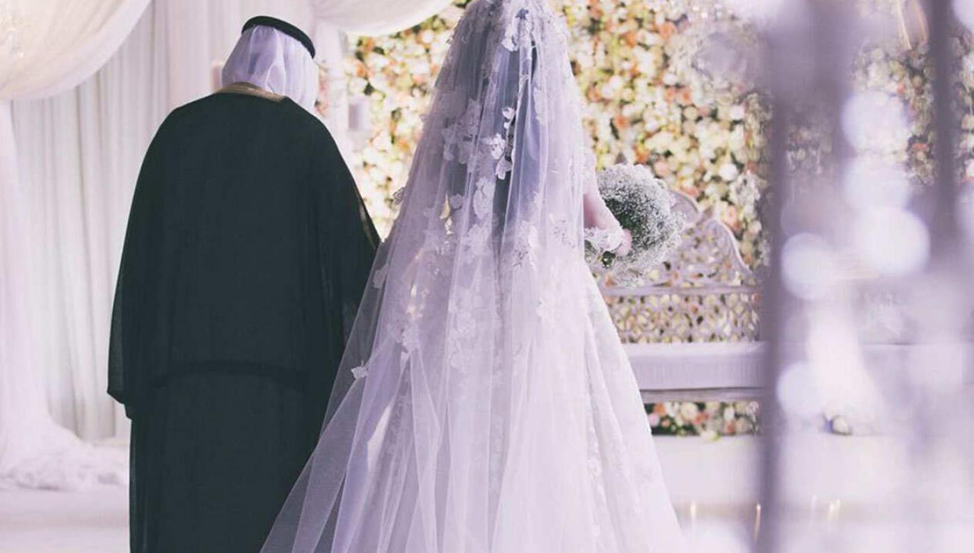عقد زواج عرفي حلال