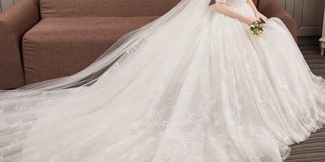 فساتين زفاف جمله