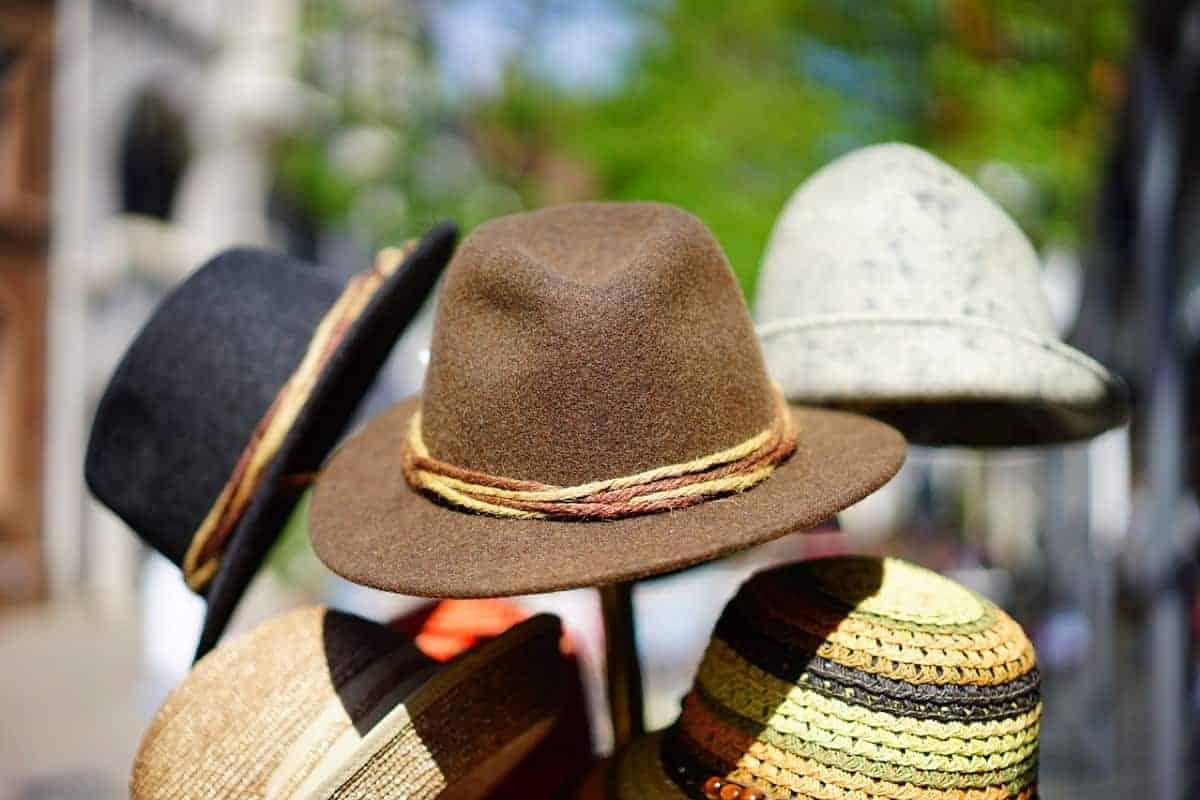 قبعات إسطنبول