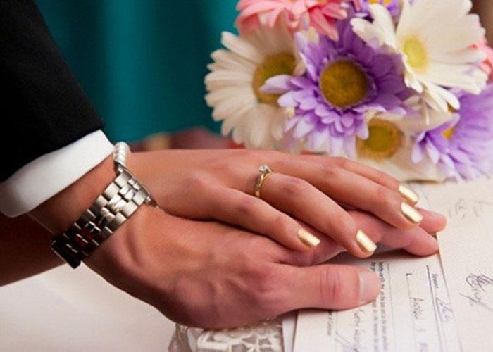 كم غرامة الزواج بدون تصريح