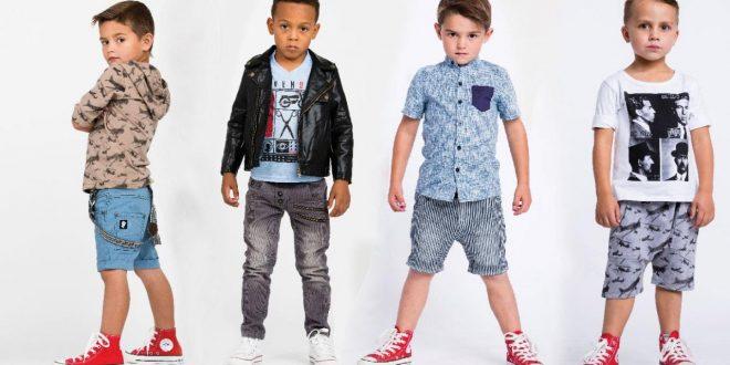 ماركات ملابس اطفال تركية