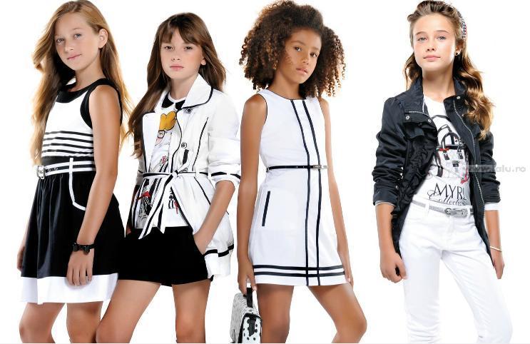 ماركات ملابس اطفال في تركيا