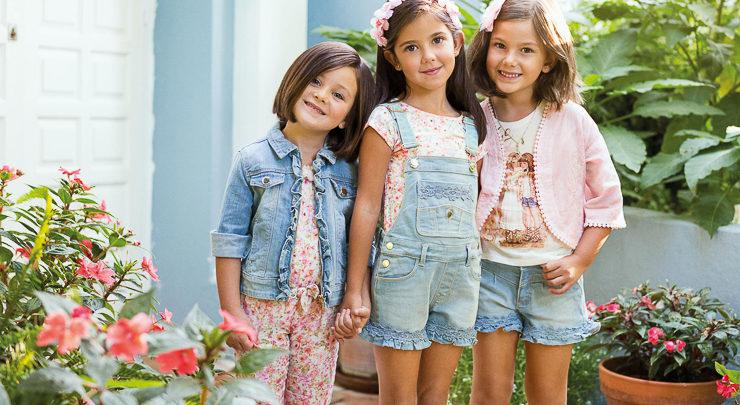 محلات جملة ملابس اطفال