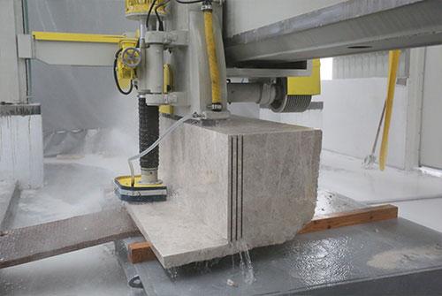 مصانع حجر في تركيا