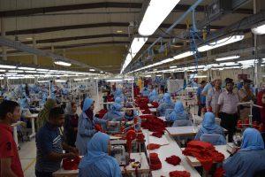 مصانع ملابس الأطفال