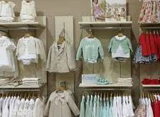 مصنع ملابس اطفال جملة