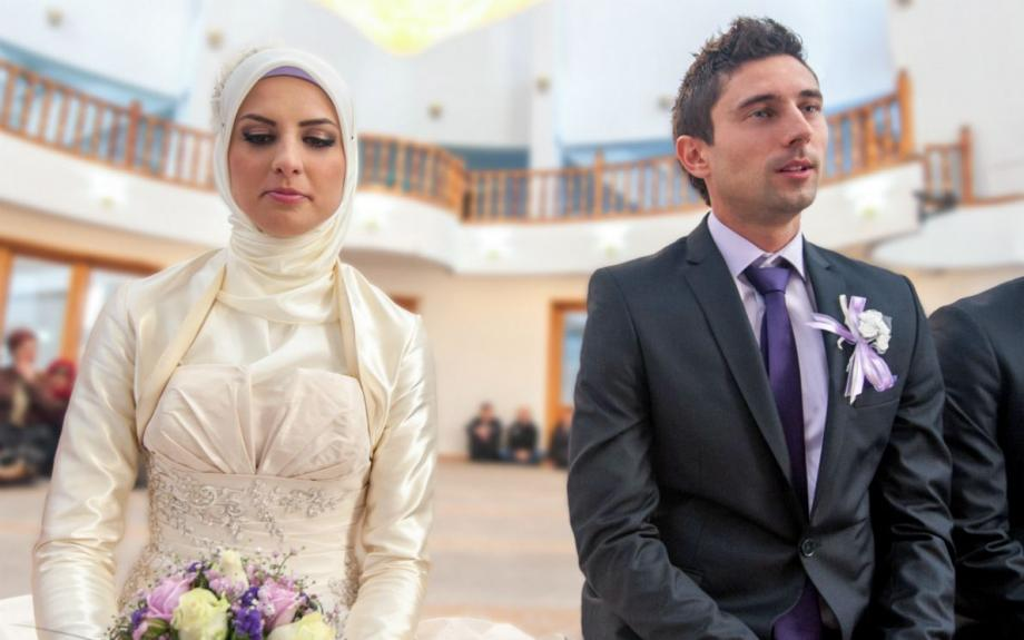 معاملة زواج السعودية من خليجي