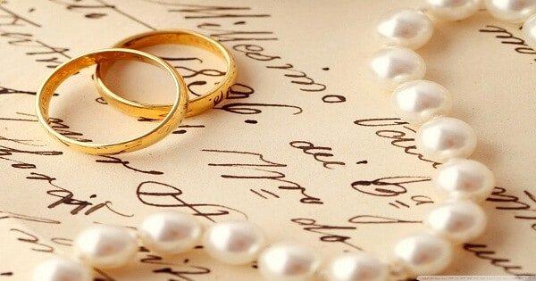 معاملة زواج السعودي من اجنبية