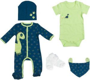 ملابس الرضيع بالمغرب