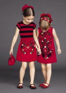 ملابس بنات تركية 2020