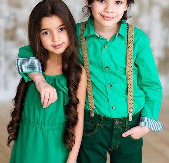 مواقع ملابس اطفال سعوديه