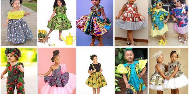 مواقع ملابس اطفال فخمة