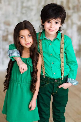 موقع ملابس اطفال السعودية