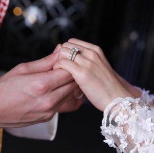 نموذج طلب زواج سعودي من أجنبي
