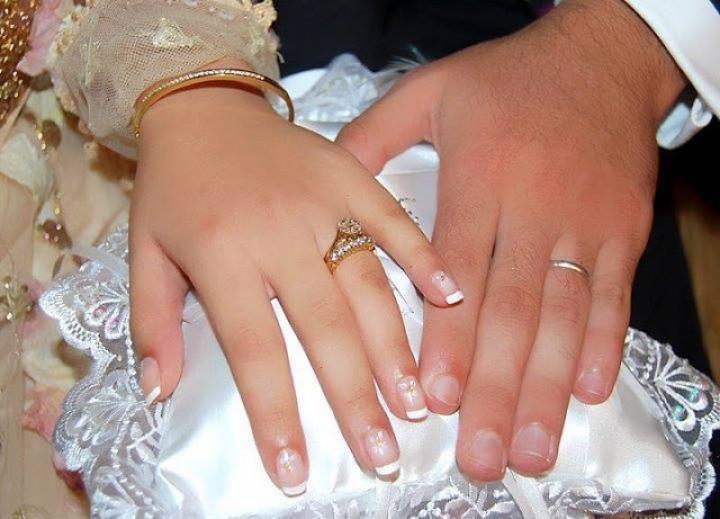 نموذج مشهد اثبات زواج