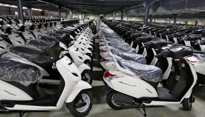 مصانع دراجة كهربائية في تركيا