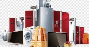 استيراد أجهزة كهربائية من تركيا
