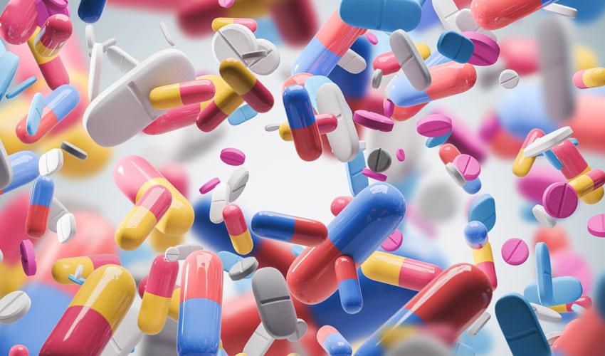استيراد أدوية من تركيا