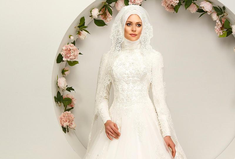 استيراد فساتين الزفاف