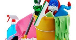استيراد مواد تنظيف من تركيا