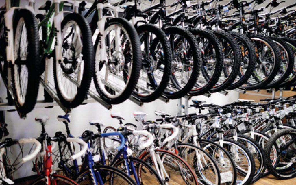 اسعار دراجات هوائية في تركيا