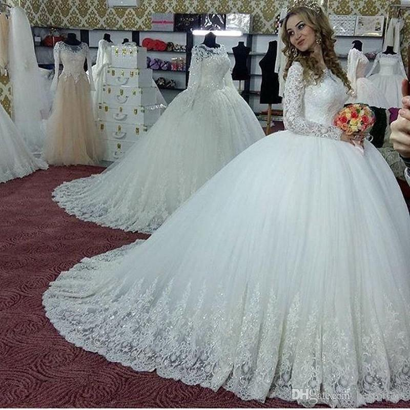 اسعار فساتين الزفاف جملة