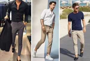 الملابس التركية للرجال