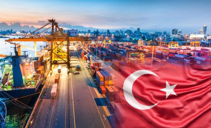 بيع بالجملة في تركيا