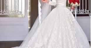 بيع فساتين زفاف بالجملة في تركيا .. أفخم 7 أماكن تمنحك أرقى الموديلات