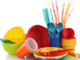 تصنيع البلاستيك