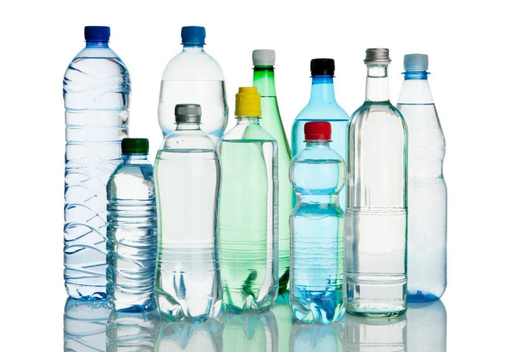 دراسة جدوى تعبئة المياه
