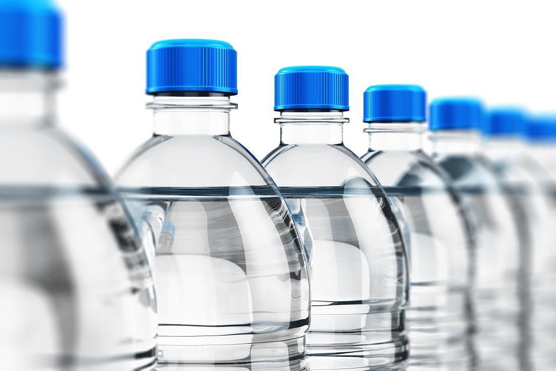 دراسة جدوى معمل تعبئة مياه