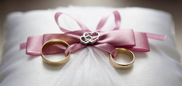 زواج سعودي من اجنبية