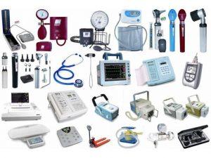 سوق المستلزمات الطبية